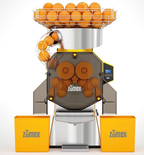 قیمت آب پرتقال گیری zumex