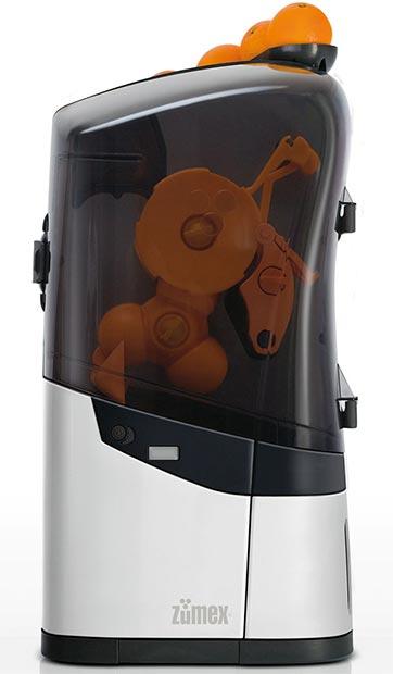 قیمت دستگاه آب پرتقال گیری صنعتی Zumex
