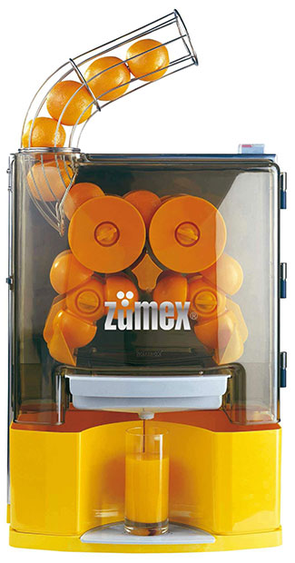 قیمت دستگاه آب پرتقال گیری اتوماتیک