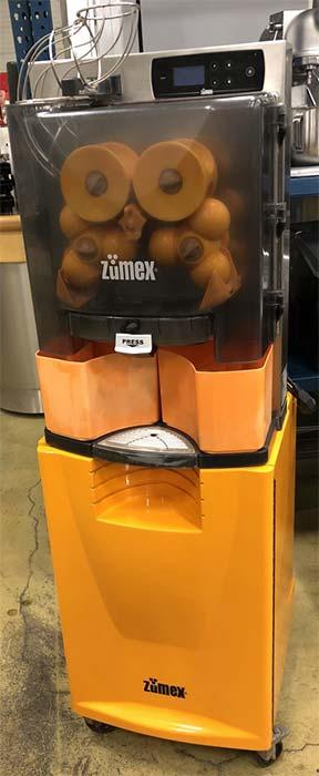 Zumex Essential