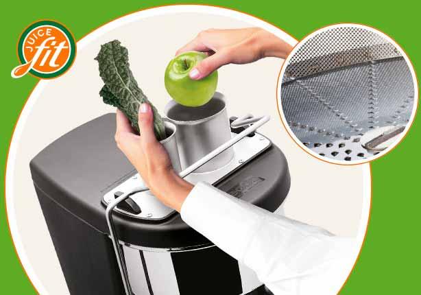 بهترین دستگاه آب هویج گیری صنعتی