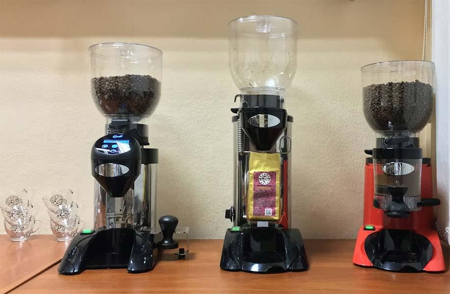 قیمت آسیاب قهوه cunill