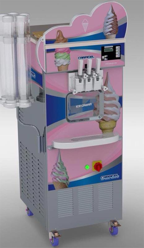 فروش دستگاه بستنی ساز