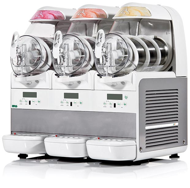 قیمت دستگاه بستنی قیفی رومیزی