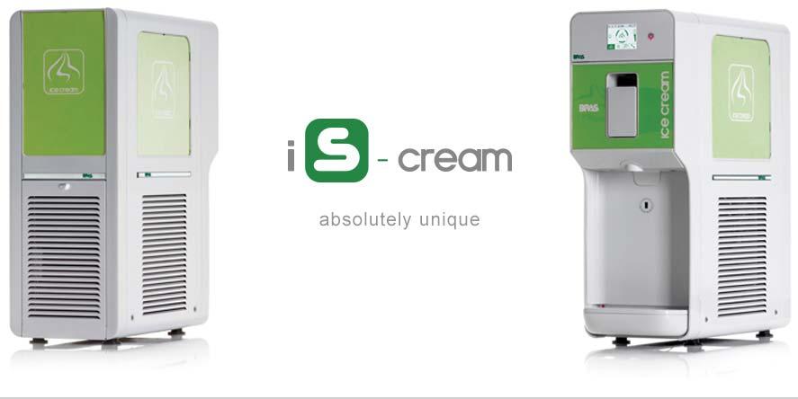 دستگاه بستنی ساز قیفی رومیزی