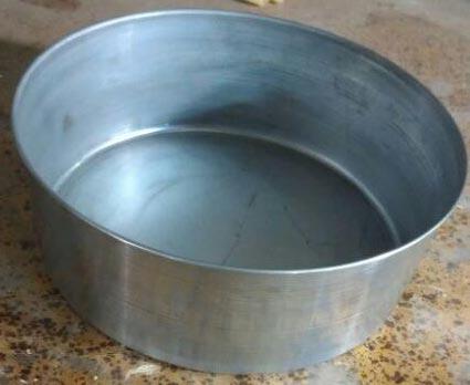 قیمت قالب کیک آلومینیومی