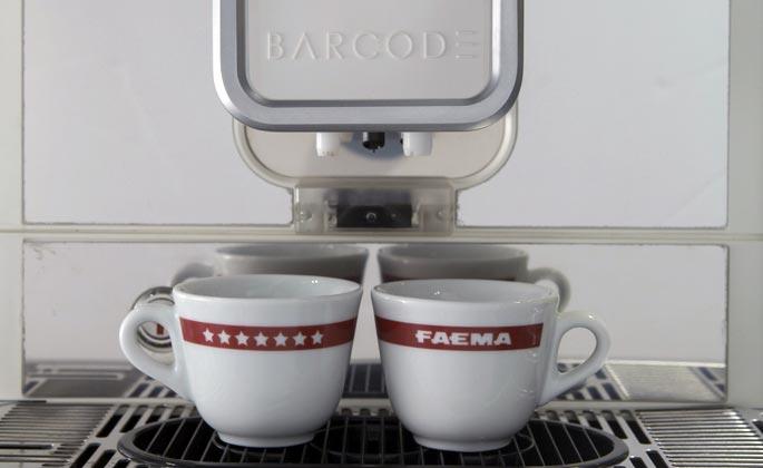 قهوه ساز حرفه ای برای کافی شاپ
