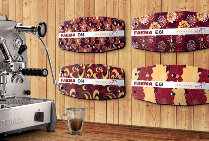 قیمت دستگاه قهوه ساز جیمبالی