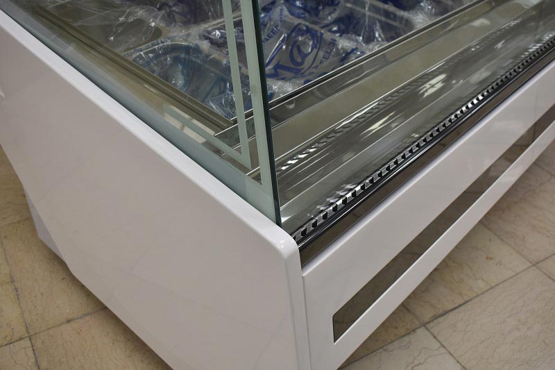 دستگاه تاپینگ بستنی