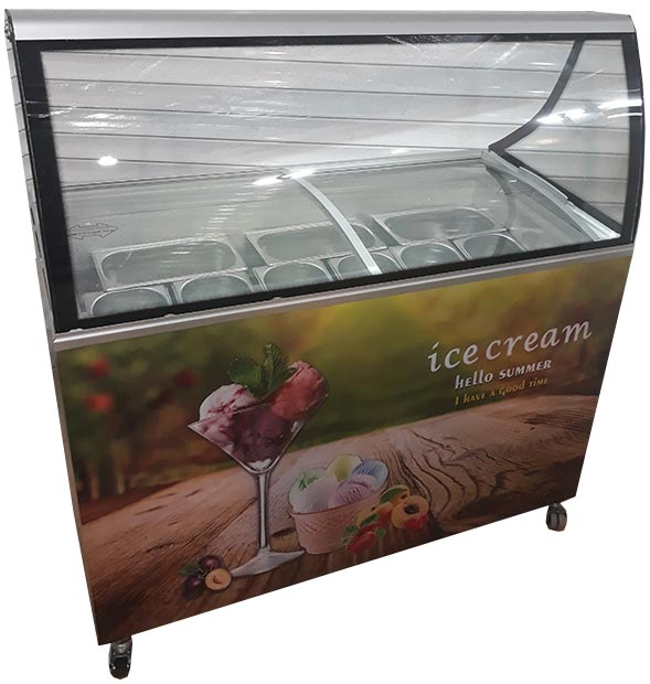 تاپینگ بستنی چیست