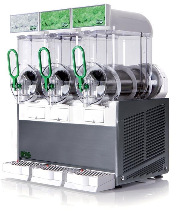 قیمت دستگاه یخ در بهشت براس