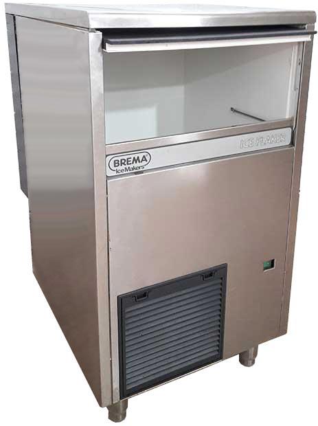 دستگاه یخساز صنعتی