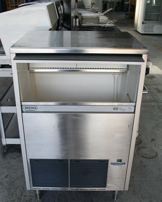قیمت دستگاه یخساز قالبی