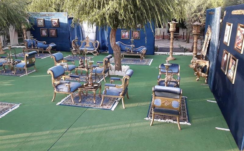 دیزاین مراکشی