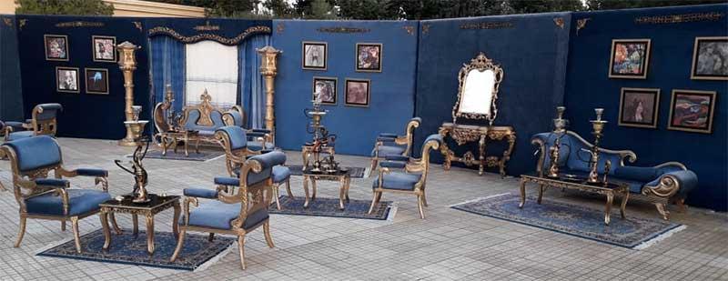 سبک معماری مراکش