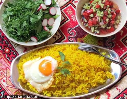 دمپختك تهراني