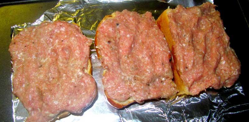 گوشت مناسب برای همبرگر