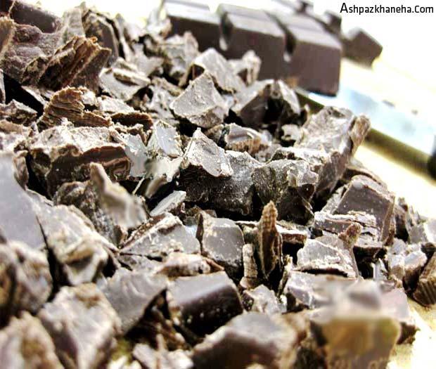تمپرینگ شکلات چیست