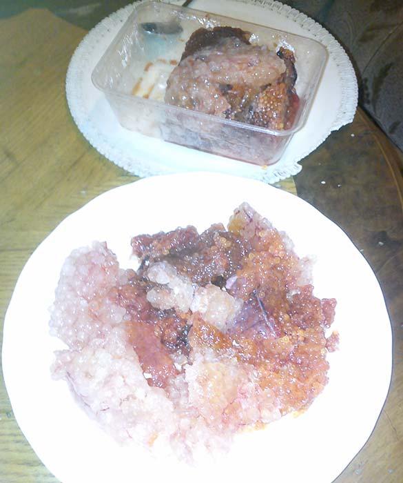 طرز پخت اشپل ماهی