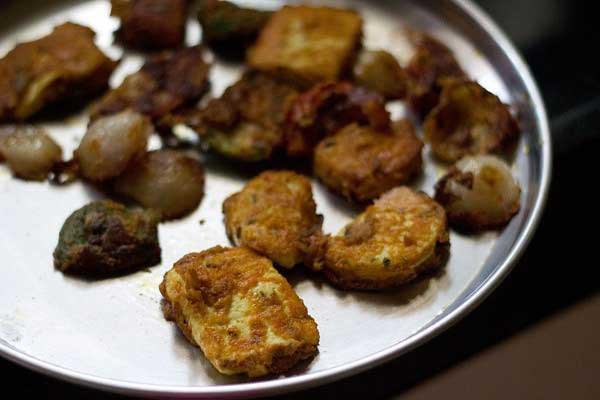 طرز تهیه کباب کوبیده هندی
