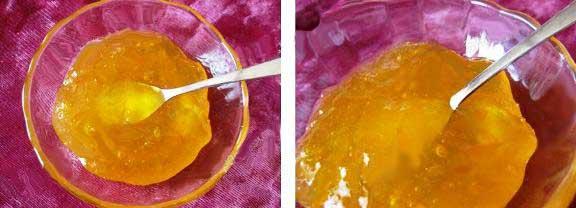 مارمالاد پرتقال خانم اردستانی