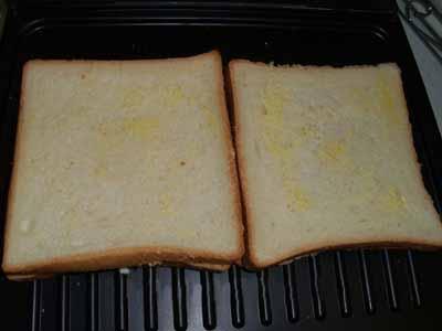 اسنک بدون ساندویچ ساز