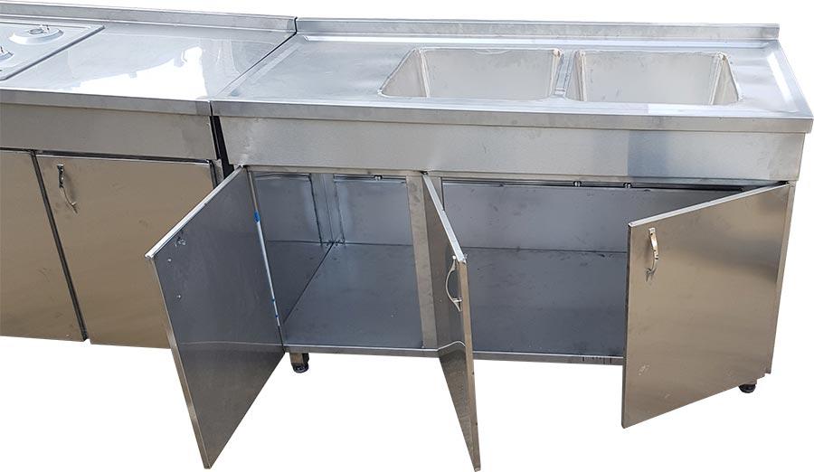 سینک ظرفشویی ایتالیایی
