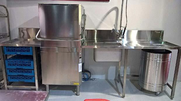 قیمت ماشین ظرفشویی زانوسی