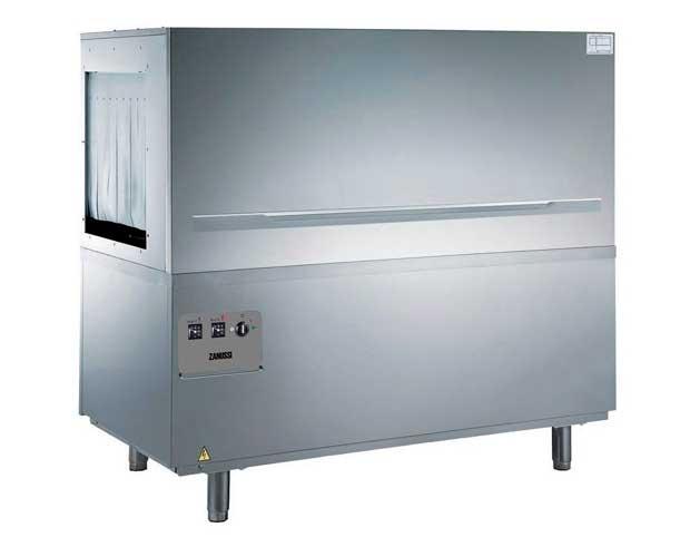 ماشین ظرفشویی صنعتی 2000بشقاب زانوسی