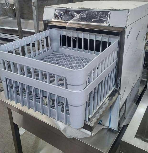 فروش ماشین ظرفشویی صنعتی