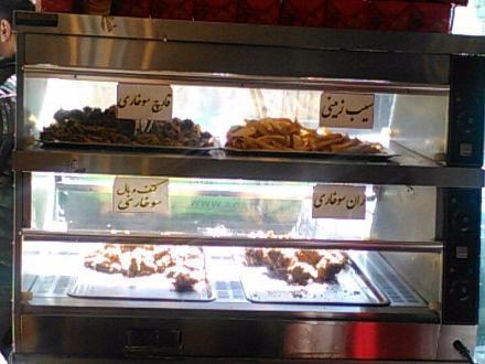 قیمت دستگاه مرغ سوخاری