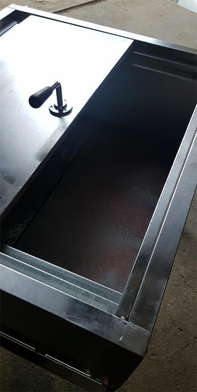 دستگاه پخت دیزی