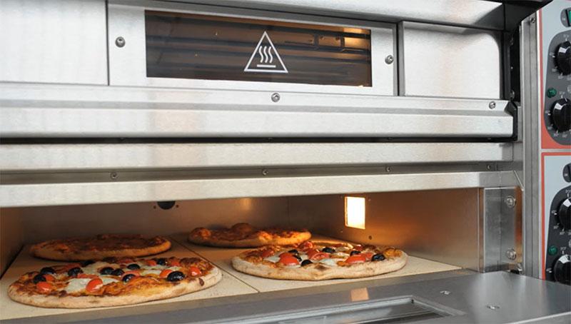 قیمت فر پیتزا پزی