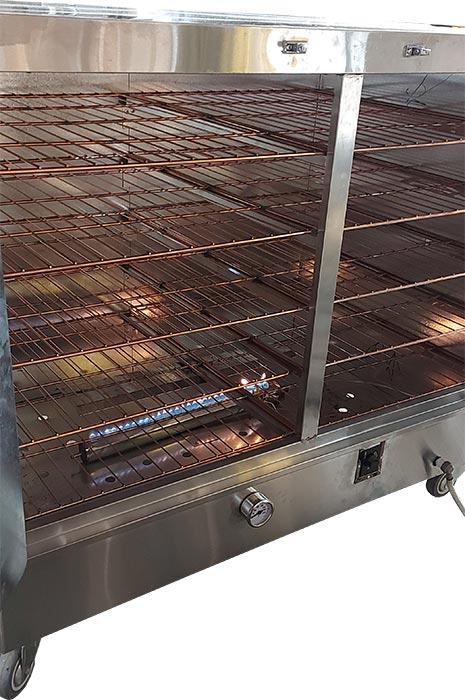 دستگاه گرمکن غذا