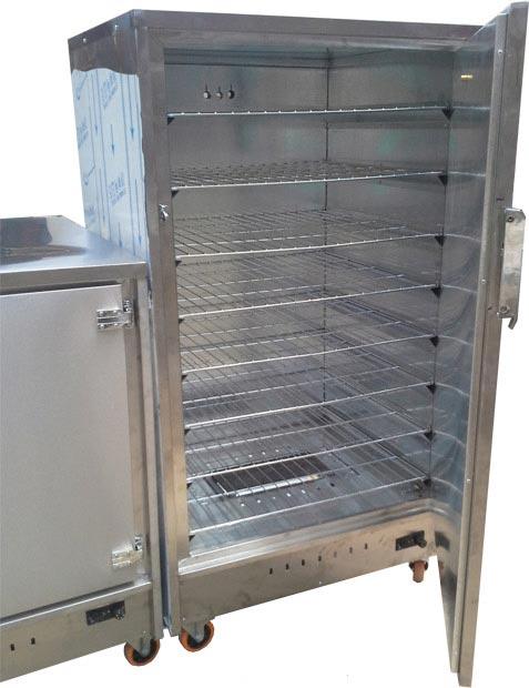 گرم خانه غذا