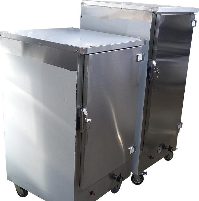 خرید دستگاه گرمکن غذا