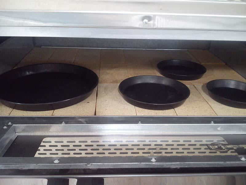 انواع قالب پیتزا