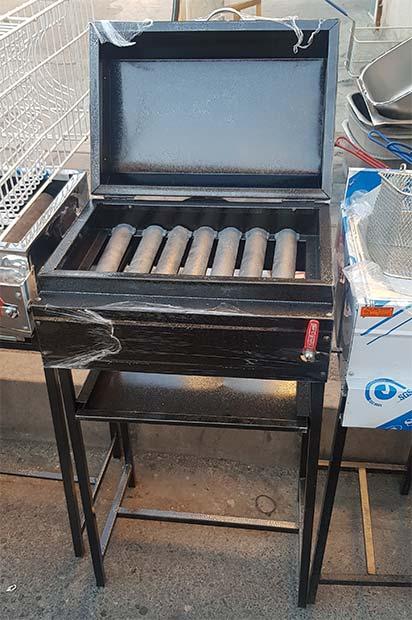 قیمت کباب پز گازی خانگی