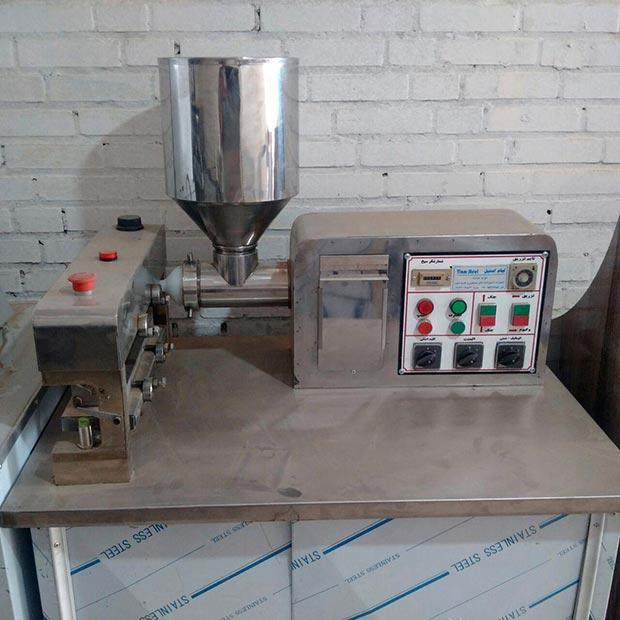 دستگاه تولید کباب