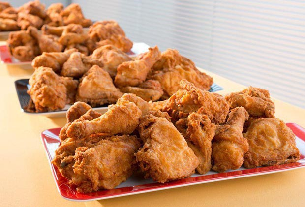 پخت مرغ سوخاری