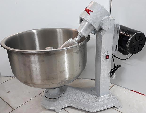 قیمت دستگاه خمیر زن نانوایی