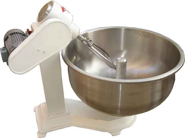 دستگاه خمیر گیر نانوایی