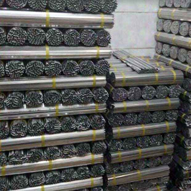 کارخانه تولید سیخ کباب