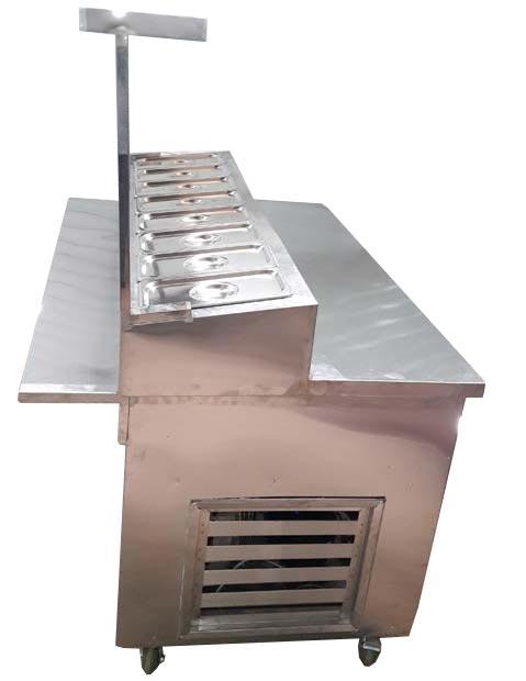 تاپینگ ساندویچی