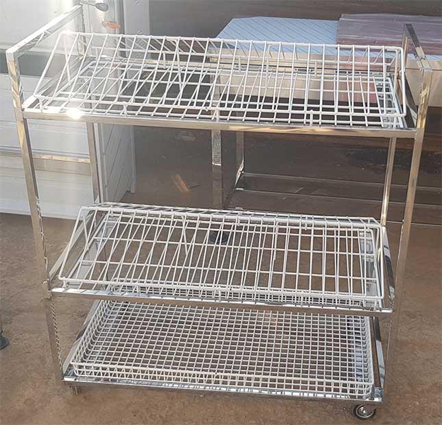 تجهیزات آشپزخانه تهران