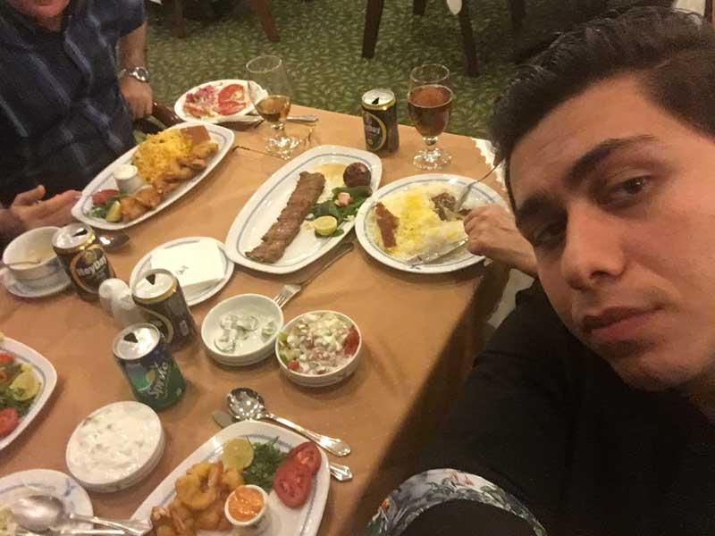 هتل هما 2 استان خراسان رضوی، مشهد