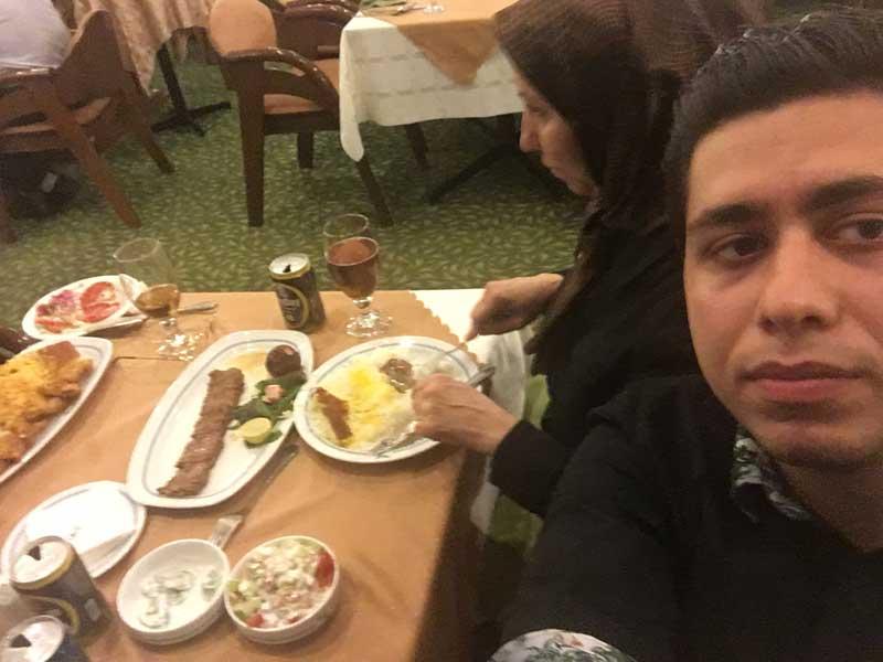 هتل هما 2 razavi khorasan province, mashhad