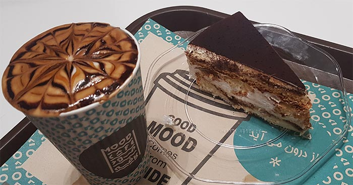 کافه شاپ