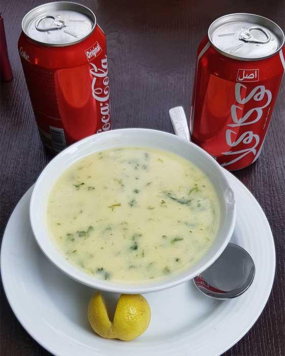 رستوران شلتوک چالوس