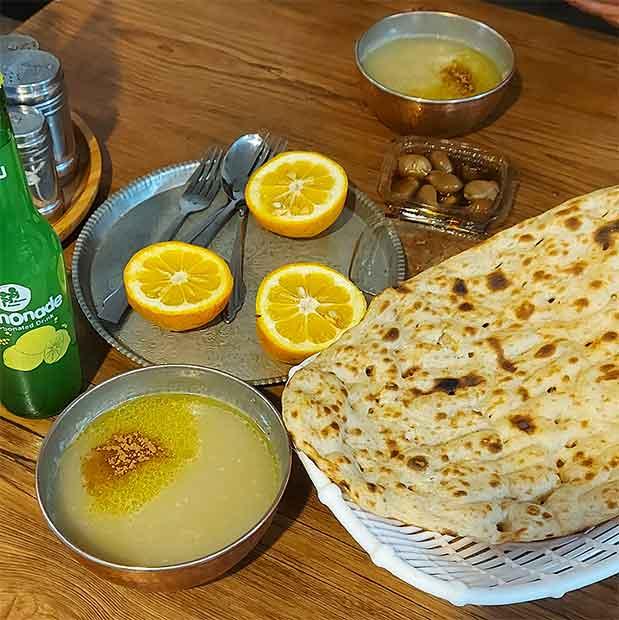 طباخی آنلاین شرق تهران